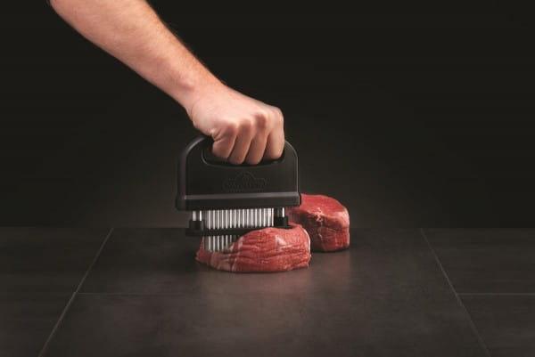 Steaker