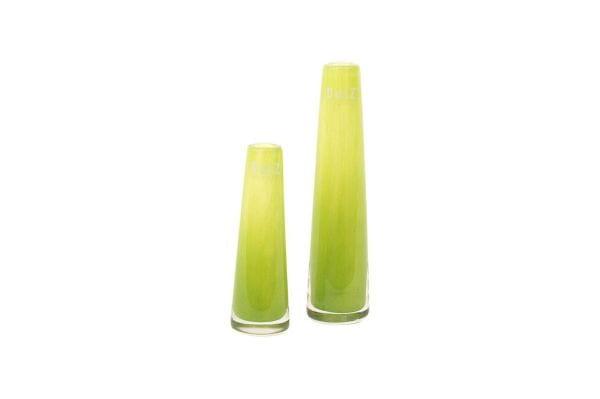 DutZ Vase SOLIFLEUR H21 Ø5,5cm, lime