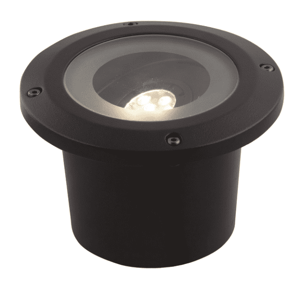 Rubum LED Bodeneinbaustrahler 5W Erweiterung