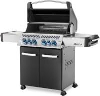 Prestige® 500, Charcoal Grau