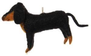 ShiShi Wolle Dackel, 12,5cm