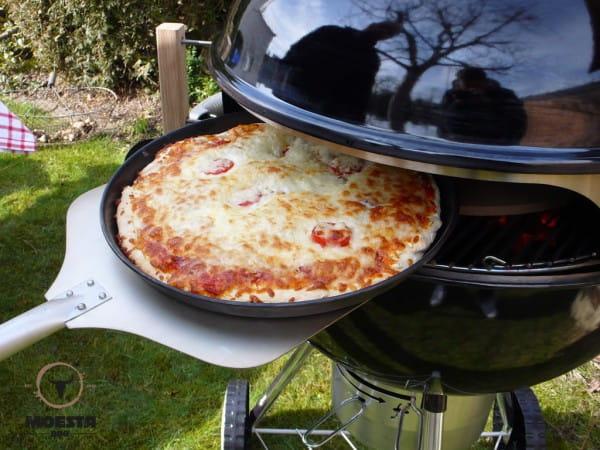 Pizzaschieber No.1 - Moesta