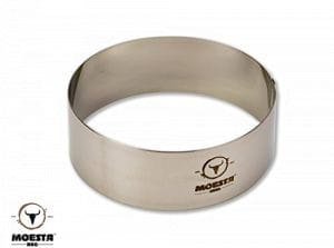Burger Ring XL 6er-Set - Moesta