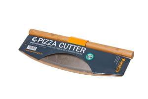 Pizza Cutter - Monolith