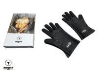 Meat Gloves M/L - Silikon - Moesta