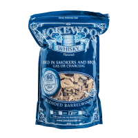 Smokewood Whisky Mini Blocks 1000g