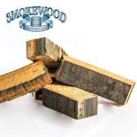 Smokewood Brasilian Rum Mini Blocks 400g