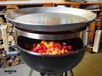 Pan' BBQ Set für 57cm - Moesta