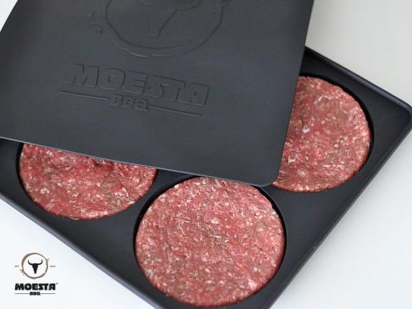 Burger Presse - Moesta