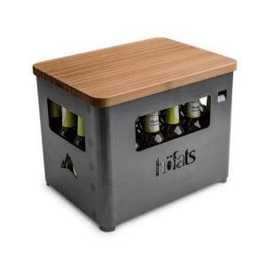 Auflagebrett für BEER BOX - Höfats