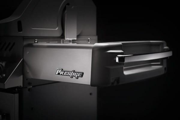 Prestige® 665, Schwarz