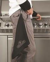 BBQ-Handtuch