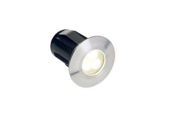 Garden Lights - Orientierungsbeleuchtung Alpha warm weiss 4048601