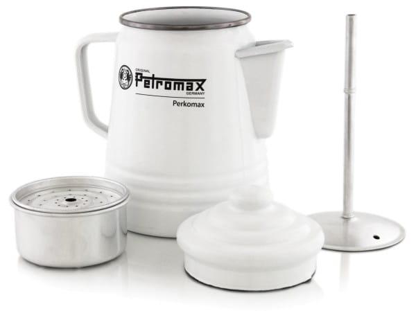 Perkolator weiß - Petromax