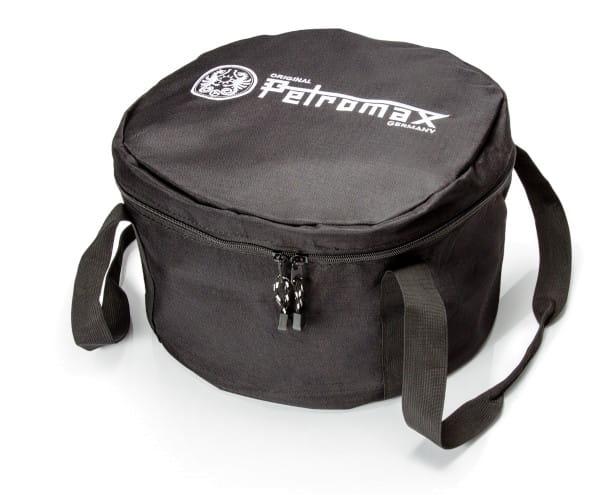 Transporttasche, Nylon, schwarz für FT4.5 - Petromax