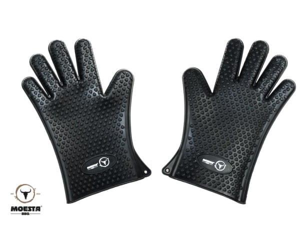 Meat Gloves XL - Silikon - Moesta
