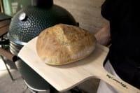 Big Green Egg MiniMax, Holzkohlegrill