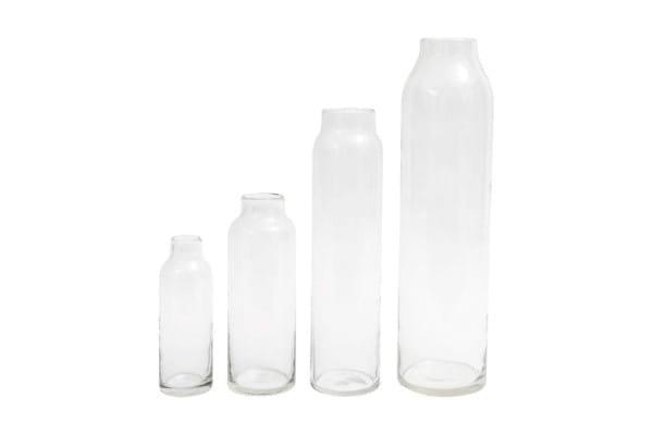 Vase Dutz LONGO clear