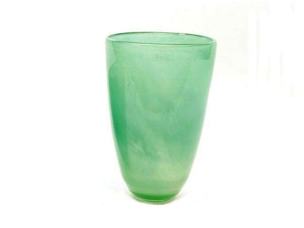 DutZ Vase FLOWERVASE, jade