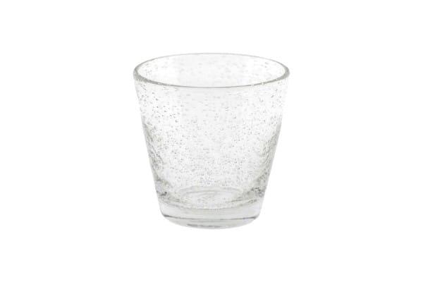 Glas DutZ CONIC GLASS BUBBLES H8.5 D9 cm