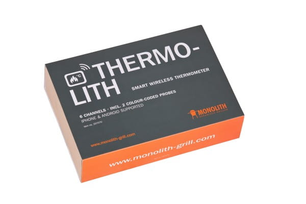 Thermo-Lith Themometer - Monolith