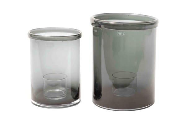 DutZ Windlicht HURRICANE cup inside