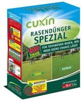 Cuxin Rasendünger spezial minigran 3 KG