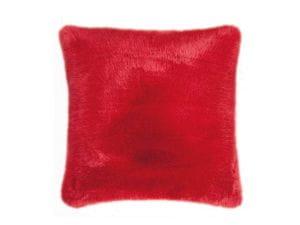 pad Kissenhülle SHERIDAN, red 45x45cm