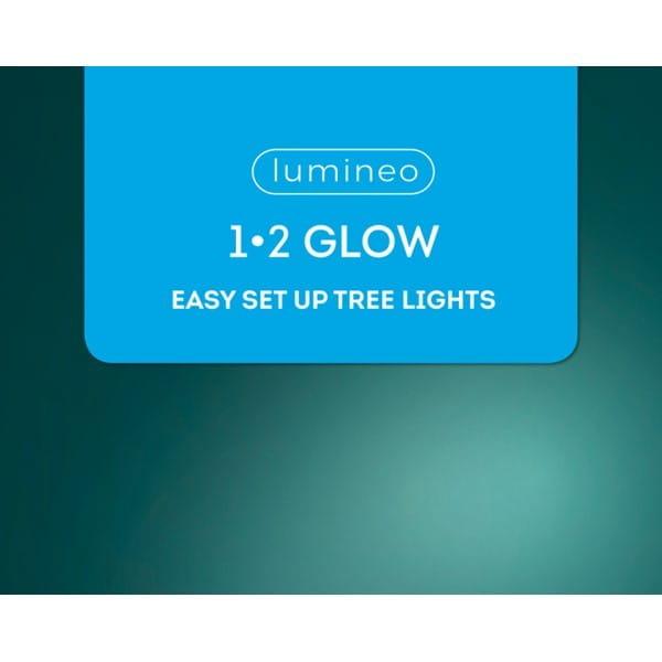 Weihnachten Kaemingk LED 1-2GLOW COMPACTLIGHT