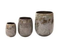 DutZ Vase BARREL, copper
