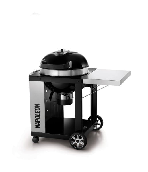 Pro Charcoal Cart