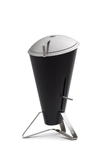 CONE - Kohlegrill 60x60x105 - Höfats