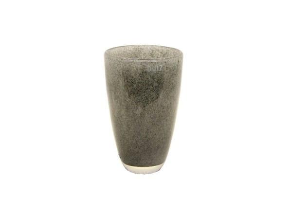 DutZ Vase FLOWERVASE, new grey