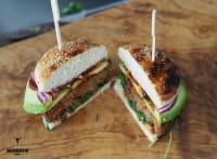 Burger Ring L 6er-Set - Moesta