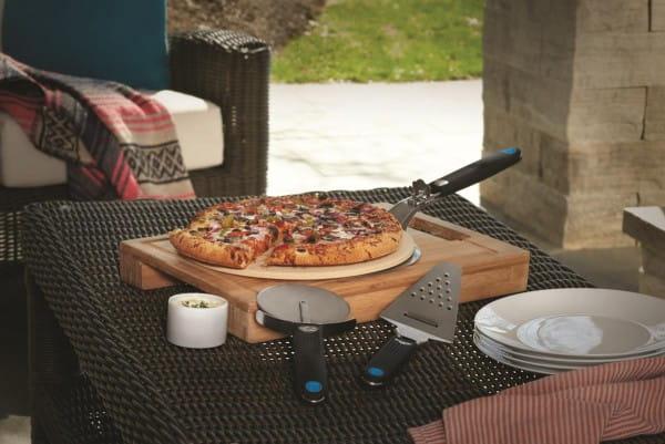 Starter kit for Pizza Lovers