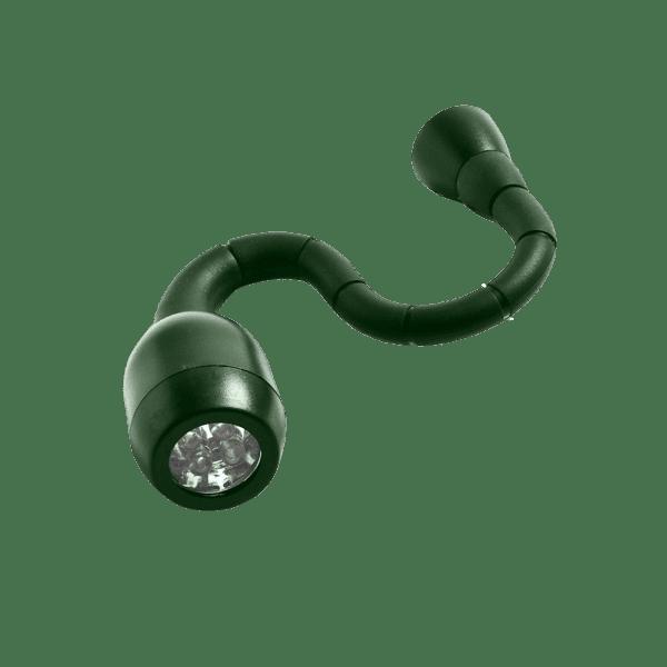 Magnetische LED Grilllampe - Big Green Egg