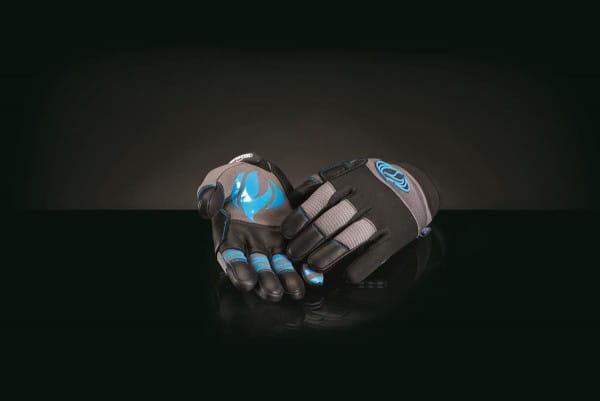 Smart Universal Handschuh, (1 Paar), Größe L