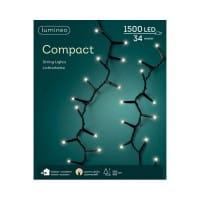 Weihnachten Kaemingk LED COMPACT Lichterkette