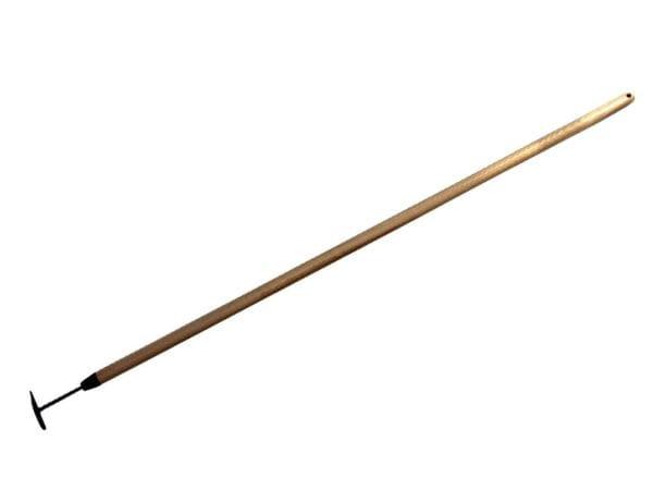 FUGENKRATZER, langer Eschenstiel, 130 cm