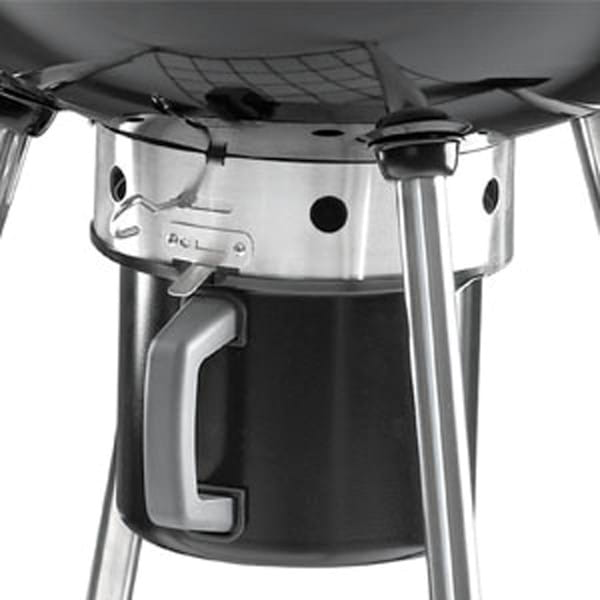 Napoleon Grill PRO CHARCOAL CART D57 - Modell 2017