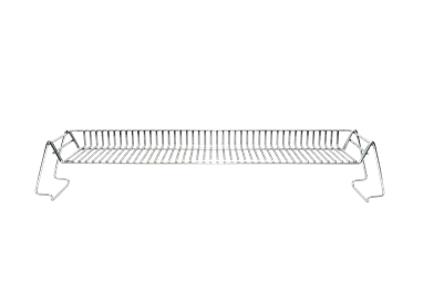 Chrom Warmhalterost HUB - Everdure