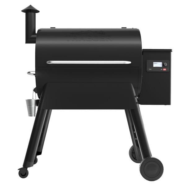 Pro780 schwarz - Traeger