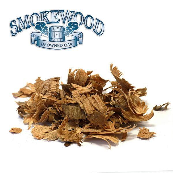 Smokewood Whisky Shavings 400g