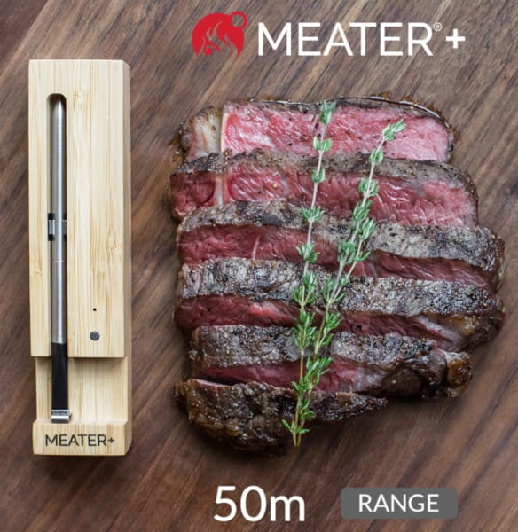 Plus BBQ-Thermometer - MEATER