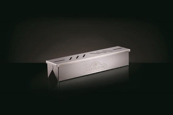Smoker-Box für Hitzeverteilersystem