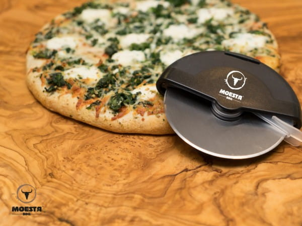 Pizza Schneider - Pizza Cut Vol.2 - Moesta