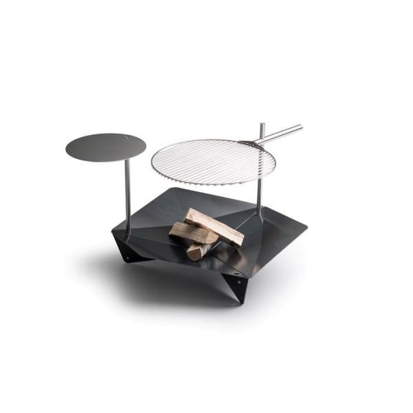 Tisch D35 für TRIPLE - Höfats
