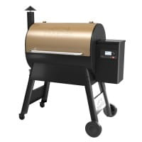 Pro780 bronze - Traeger