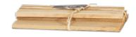 OFYR Zedernholzplanken