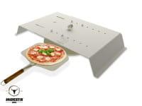 Pizza Cover Flex 600-900mm - Moesta